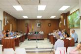 El Ayuntamiento de Archena baja los impuestos municipales de los ejercicios 2013 y 2014