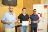 Jóvenes cartageneros retoman sus estudios gracias a los PCPI impartidos por la ADLE
