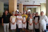 Empleo imparte dos cursos de Merchandising y cocina para trabajadores y desempleados