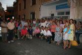 Alfonso Fernando Cer�n es reelegido presidente del PP de Alhama de Murcia