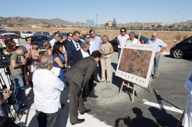 Las variantes de la RM-332 mejoran la seguridad vial en Cuesta Blanca, Los Puertos y Tallante - 5, Foto 5