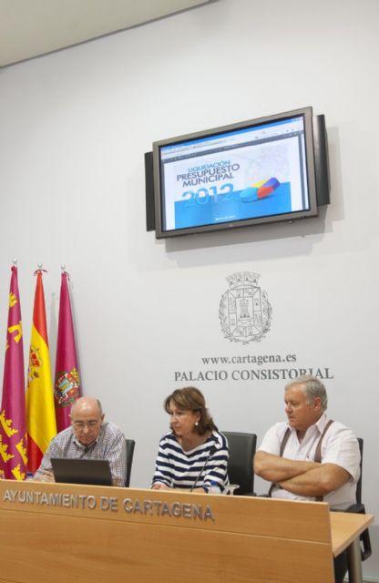 Una portal web claro y transparente para informar sobre cuestiones de Hacienda y Personal - 2, Foto 2