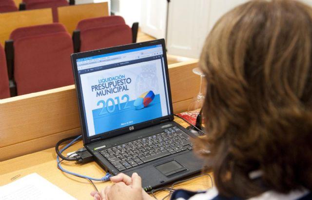 Una portal web claro y transparente para informar sobre cuestiones de Hacienda y Personal - 3, Foto 3
