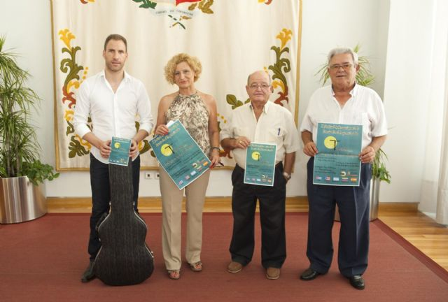 La improvisación poética de Cuba, Puerto Rico, Argentina, Venezuela y España se cuela en Trovalia 2013 - 2, Foto 2