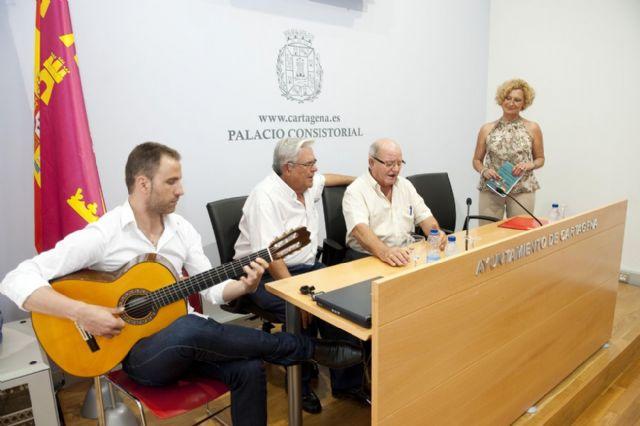 La improvisación poética de Cuba, Puerto Rico, Argentina, Venezuela y España se cuela en Trovalia 2013 - 4, Foto 4
