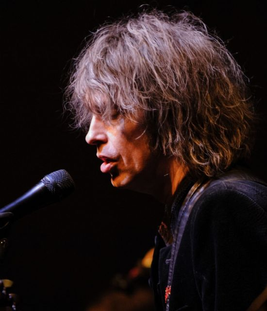The Waterboys clausurará la 33a edición del Cartagena Jazz Festival - 1, Foto 1
