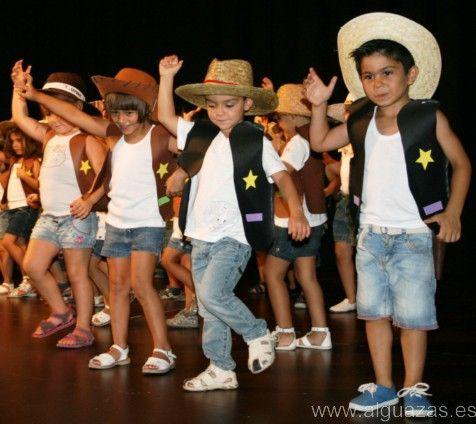 La Escuela de Verano 2013 de Alguazas se va de vacaciones - 1, Foto 1
