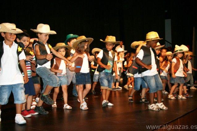 La Escuela de Verano 2013 de Alguazas se va de vacaciones - 2, Foto 2