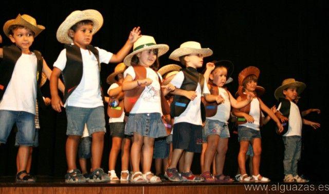 La Escuela de Verano 2013 de Alguazas se va de vacaciones - 3, Foto 3