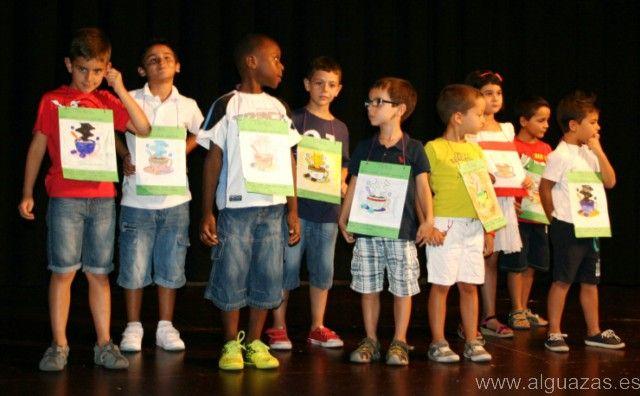 La Escuela de Verano 2013 de Alguazas se va de vacaciones - 4, Foto 4