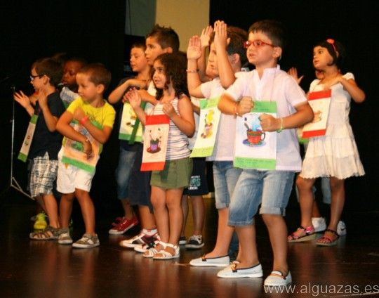 La Escuela de Verano 2013 de Alguazas se va de vacaciones - 5, Foto 5