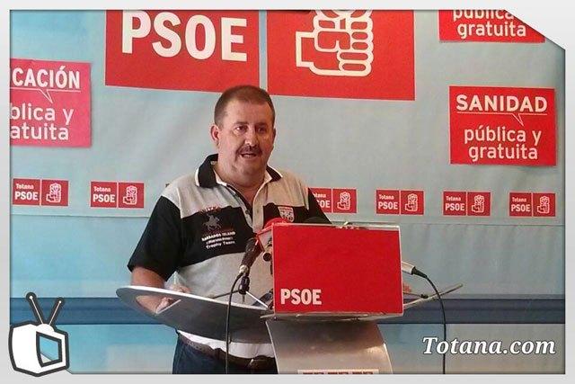 Posición de la Comisión Ejecutiva de la Agrupación Socialista respecto del PGOU - 1, Foto 1