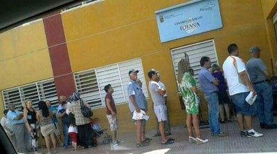 JST: El PP de Totana deja unos servicios sanitarios tercermundistas - 1, Foto 1