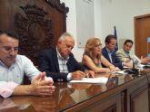 El Ayuntamiento convoca un concurso con 50.000 € en ayudas para modernización y creación de empresas en zona URBAN