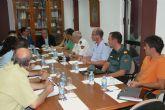 La Junta Local de Seguridad Ciudadana de Molina de Segura hace un balance positivo de la Operación Senderos II desde su puesta en marcha en mayo
