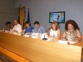 El Instituto de Turismo y los municipios ribereños del Mar Menor se unen para impulsar el turismo náutico durante todo el año