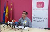 UPyD: 'El centro ocupacional de Espinardo cerrará sus puertas sin hacerse aún público el informe técnico que aconseja el cese de su actividad'