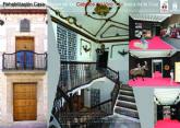 La restauración de la Casa de los Caballos del Vino, candidata a los Premios de Arquitectura