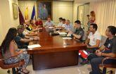 La Junta Local de Seguridad ultima los preparativos para la V Muestra del Carnaval de Verano