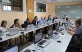 La Comunidad apuesta por 'la transparencia y la excelencia en el servicio público' tras aprobar el Código de Buen Gobierno del Info
