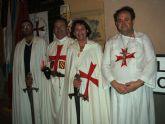 El ayuntamiento de Jumilla autoriza a los Templarios el lanzamiento de cohetes