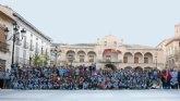 Los Scouts de Lorca comienzan su campamento de verano