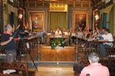 El pleno defiende por unanimidad el ciclo formativo de administración y finanzas del I.E.S. 'Domingo Valdivieso'