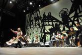 El III Festival Internacional del Cante de las Minas marca un antes y un después