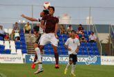 FC Cartagena 2-0 Orihuela