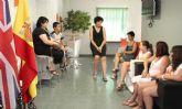 El Ayuntamiento otorga Becas de 500 euros a jóvenes lumbrerenses que han estudiado idiomas en el extranjero durante el mes de julio