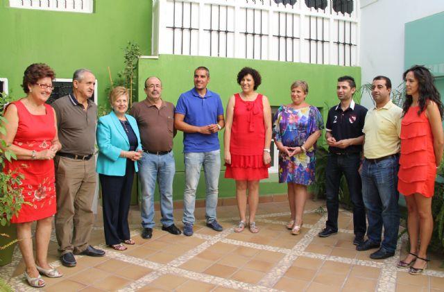 La Alcaldesa de Puerto Lumbreras distribuye las competencias del Equipo de Gobierno - 1, Foto 1