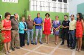 La Alcaldesa de Puerto Lumbreras distribuye las competencias del Equipo de Gobierno