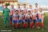 Se pospone el amistoso previsto para mañana entre el Olímpico y el Real Murcia CF