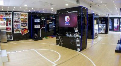 El Road Show de la Selección Española de Baloncesto llega a Puerto de Mazarrón este jueves - 4, Foto 4