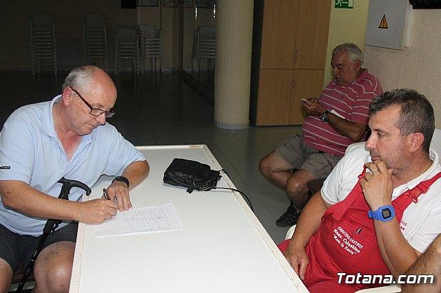 Juan Antonio Morales Rosa, nuevo presidente del Club Olímpico de Totana - 14