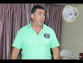 Juan Antonio Morales Rosa, nuevo presidente del Club Olímpico de Totana