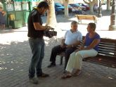 'Curioseando por.' de la 7 Región de Murcia