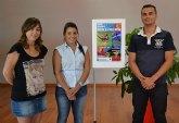 San Pedro del Pinatar celebra el día de la Juventud con actividades, exhibiciones, teatro y conciertos
