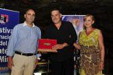 La Mina Agrupa Vicenta acoge el recital flamenco de homenaje a Antonio Piñana