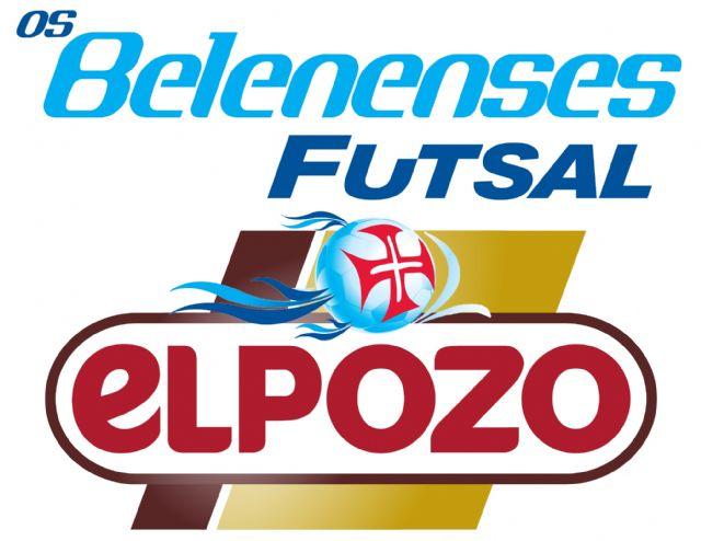 ELPOZO ALIMENTACIÓN se convierte en el principal esponsor del club de fútbol sala portugués que pasa a llamarse