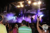 Marengo, Cold Fussion, Rebobina y Sharabia llenarán de estilos musicales los conciertos del lunes 12 y martes 13 de agosto