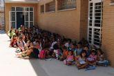 Diversión y educación en la Escuela de Verano torreña