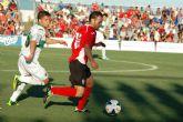 Real Murcia 0- - 1 Elche CF