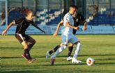 FC Cartagena 0-0 Albacete Balompié