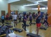 La concejalía de Deportes pone en marcha el Programa Municipal de Gimnasia de Mantenimiento
