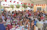 La pedanía lumbrerense de Góñar continúa con la celebración de sus fiestas patronales en honor a la Virgen del Carmen