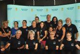 El grupo de Teatro San Javier celebra su 25 Aniversario con el estreno de 'Los Pelópidas' mañana miércoles en el Festival de San Javier