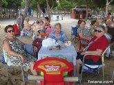 Continúa con éxito el programa de viajes para mayores '¡Vente a la playa!'