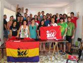 El área de Juventud de IU-Verdes reafirma su compromiso con la formación y el empleo