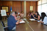 El ayuntamiento pone en marcha el Cheque San Pedro Asesora para emprendedores